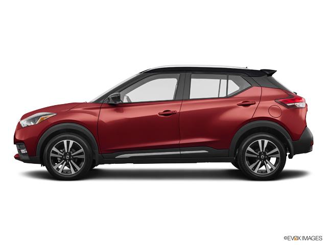 Used 2018 Nissan Kicks in Paris, TX