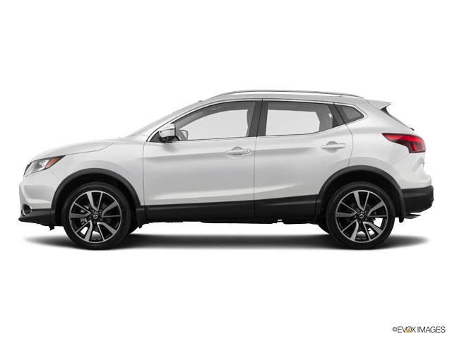 Used 2018 Nissan Rogue Sport in Metairie, LA