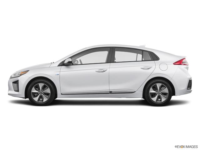 2018 Hyundai Ioniq Electric Hatchback