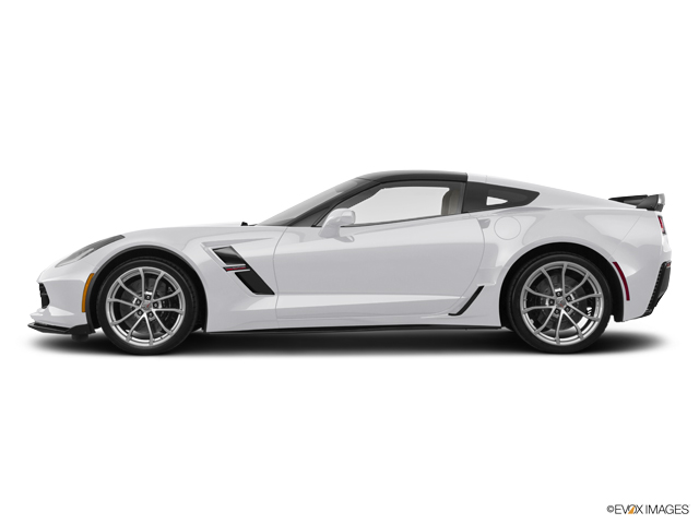 2019 Chevrolet Corvette Grand Sport 1LT