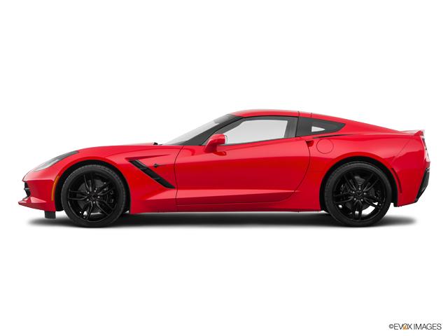 New 2019 Chevrolet Corvette in Tuscumbia, AL