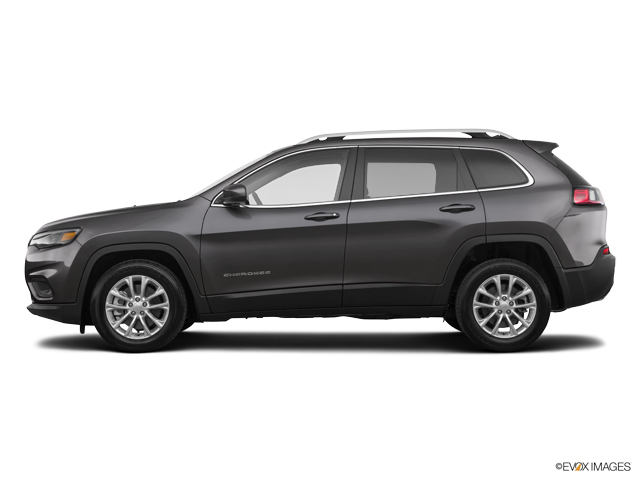 New 2019 Jeep Cherokee in Honolulu, Pearl City, Waipahu, HI