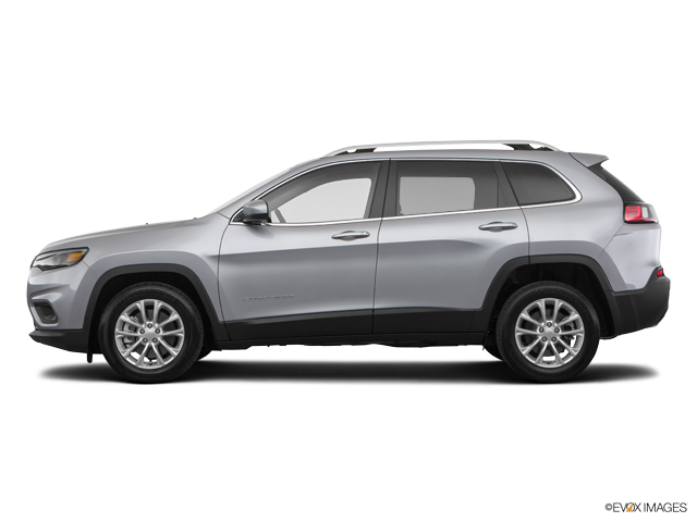 New 2019 Jeep Cherokee in Meridian, MS