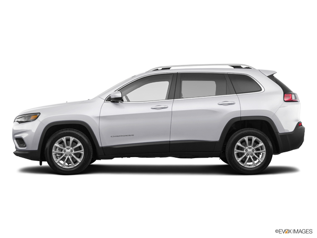 New 2019 Jeep Cherokee in Honolulu, HI