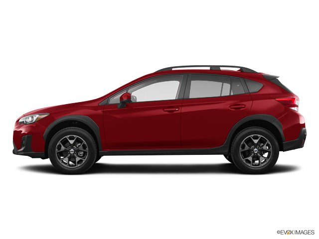 New 2019 Subaru Crosstrek in Juneau, AK