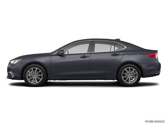 New 2019 Acura TLX in Fife, WA
