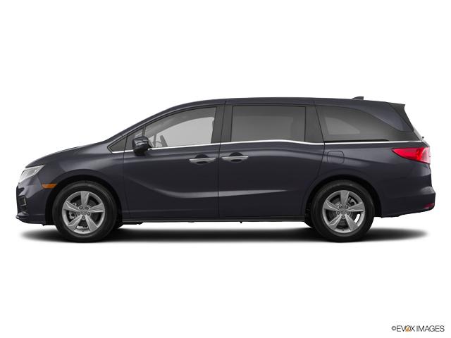 New 2019 Honda Odyssey in Tallahassee, FL