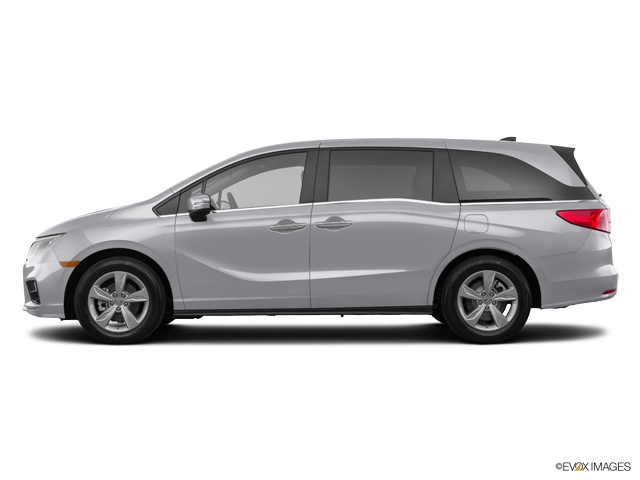 New 2019 Honda Odyssey in , AL