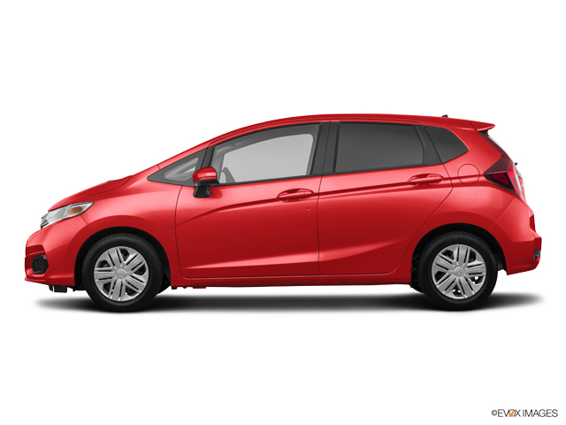 New 2019 Honda Fit in Port Arthur, TX