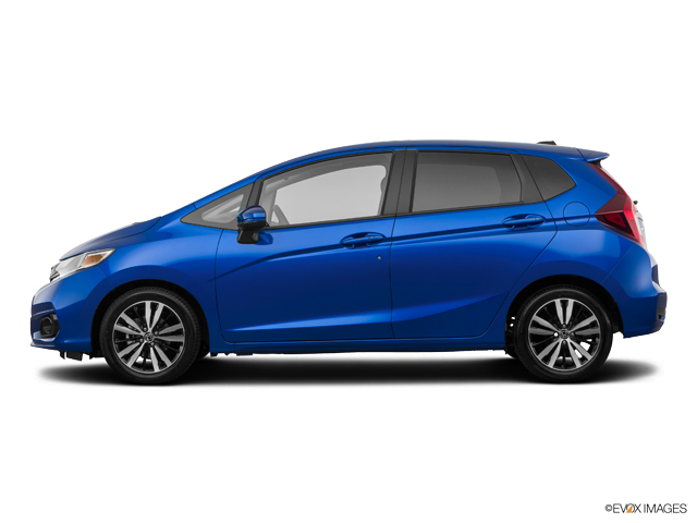 New 2019 Honda Fit in Fishers, IN