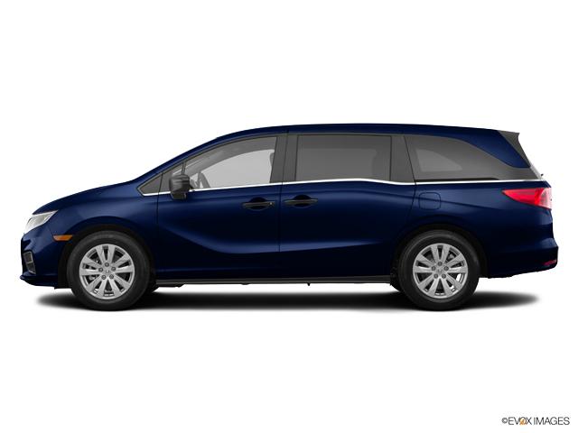 2019 Honda Odyssey LX Auto