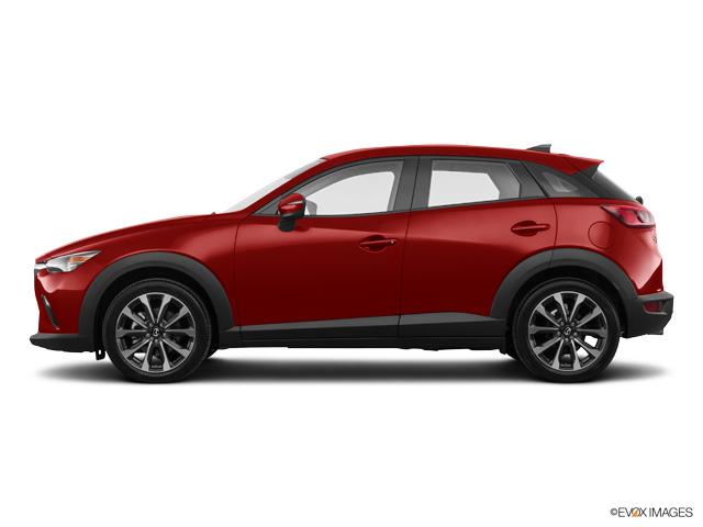 New 2019 Mazda CX-3 in Honolulu, HI