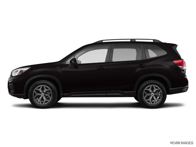 2019 Subaru Forester Premium