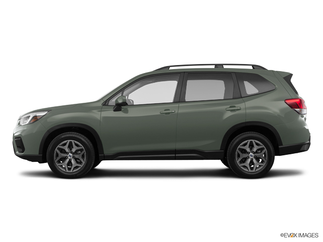 New 2019 Subaru Forester in Jackson, MS