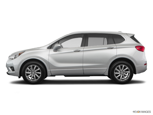 Used 2019 Buick Envision in Cleveland, OH