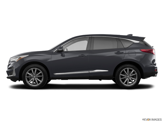 Used 2019 ACURA RDX in San Diego, CA