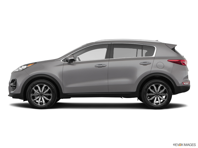 New 2019 KIA Sportage in Norwood, MA