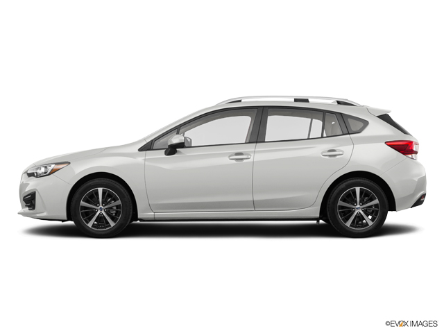 Used 2019 Subaru Impreza in Claremont, NH