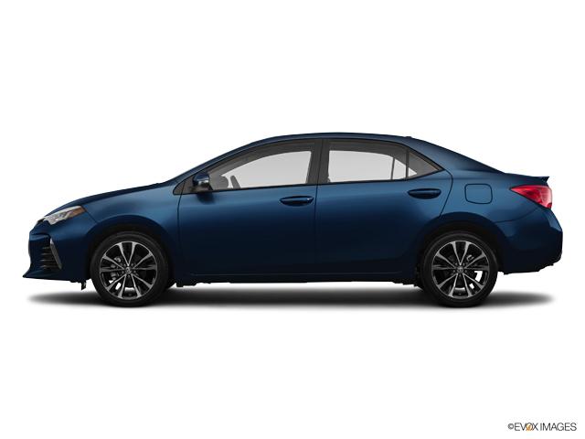 Used 2019 Toyota Corolla in Odessa, TX