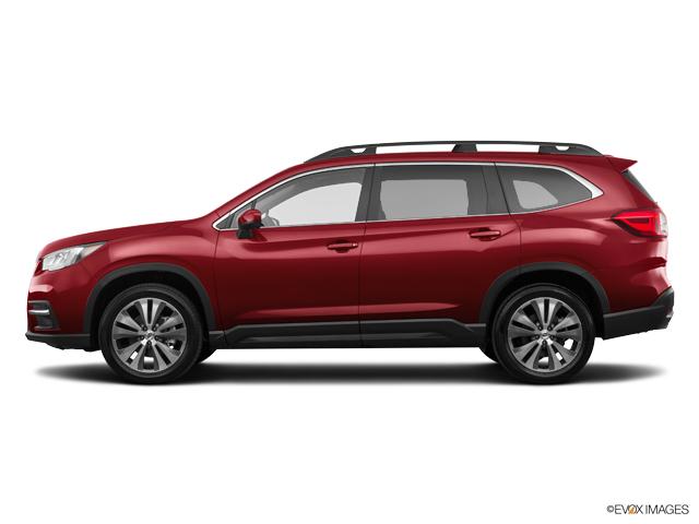Used 2019 Subaru Ascent in Olympia, WA