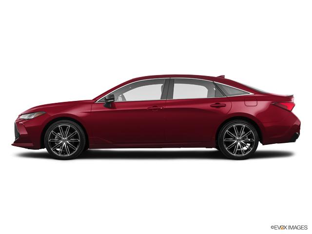 New 2019 Toyota Avalon in Cape Girardeau, MO