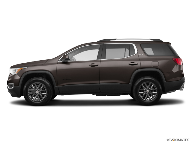 Used 2019 GMC Acadia in Dothan & Enterprise, AL
