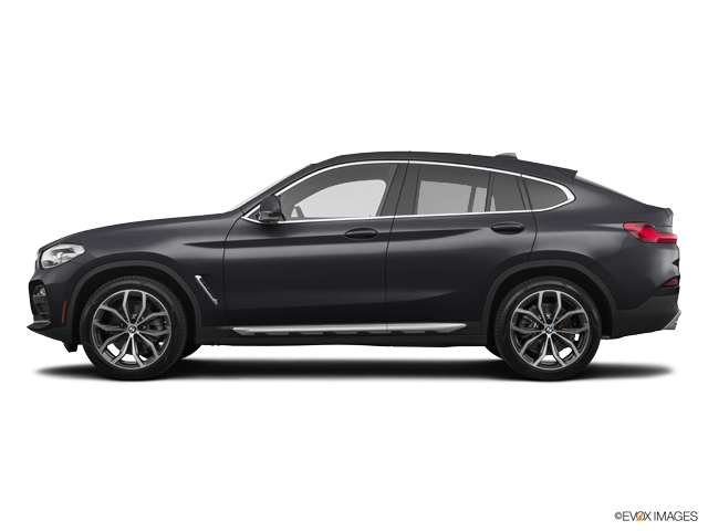 New 2019 BMW X4 in , AR