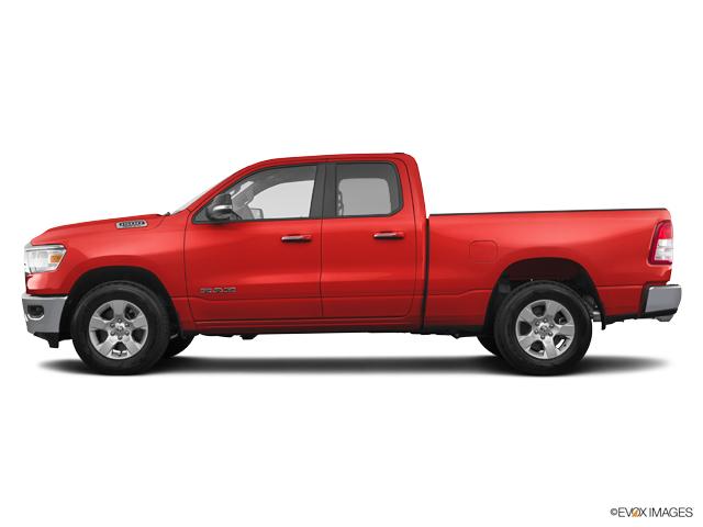 Used 2019 Ram 1500 in Conroe, TX