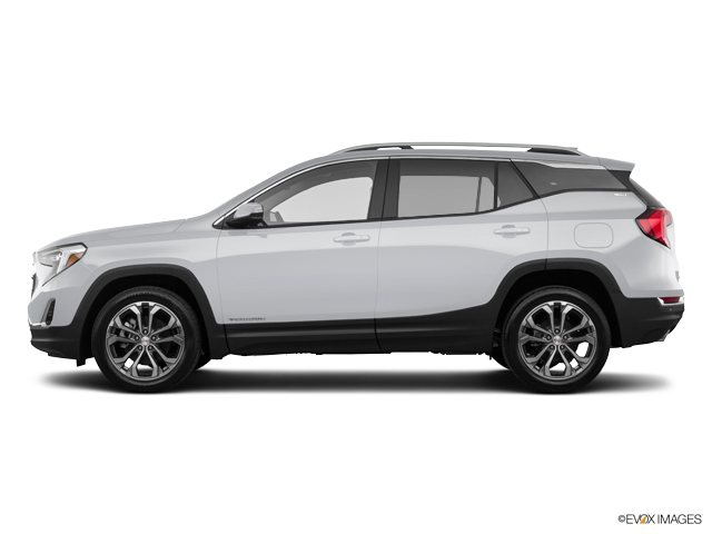 Used 2019 GMC Terrain in Daphne, AL