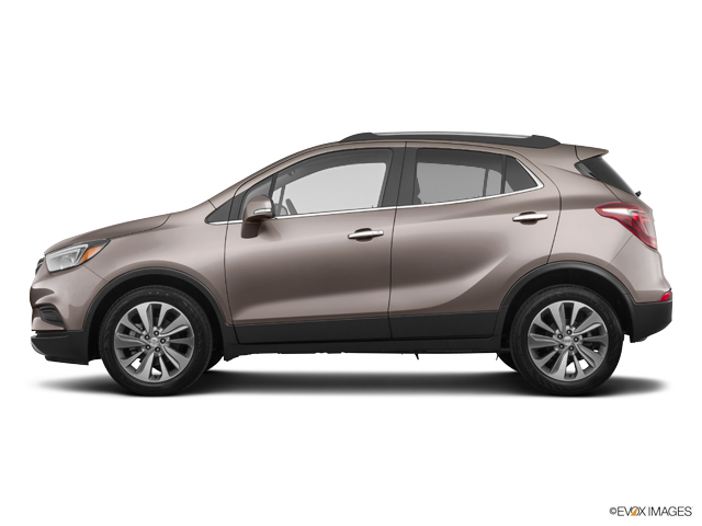 New 2019 Buick Encore in Indianapolis, IN