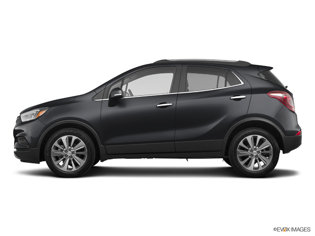 New 2019 Buick Encore in Fort Madison, IA