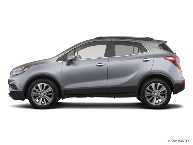 Used 2019 Buick Encore in Henderson, NC