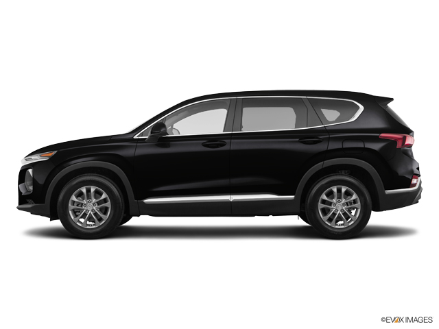 New 2019 Hyundai Santa Fe in Glendale, CA