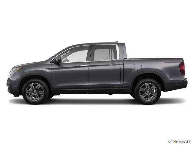 New 2019 Honda Ridgeline in Grand Junction, CO
