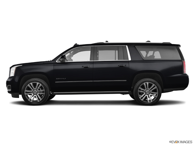 New 2019 GMC Yukon XL in New Iberia, LA