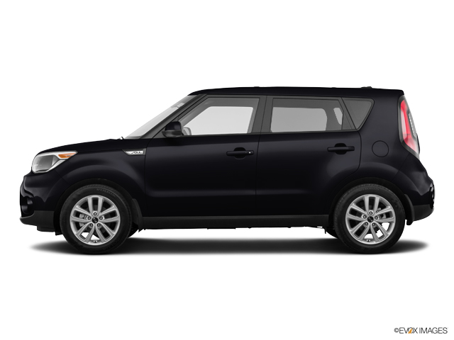 New 2019 KIA Soul in Riverdale, NJ