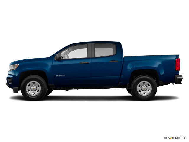 Used 2019 Chevrolet Colorado in Owasso, OK