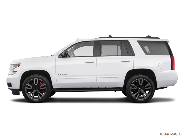 Used 2019 Chevrolet Tahoe in Grenada, MS