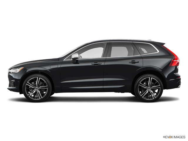 New 2019 Volvo XC60 in , OR