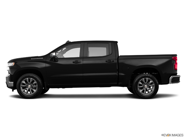Used 2019 Chevrolet Silverado 1500 in Arlington, TX