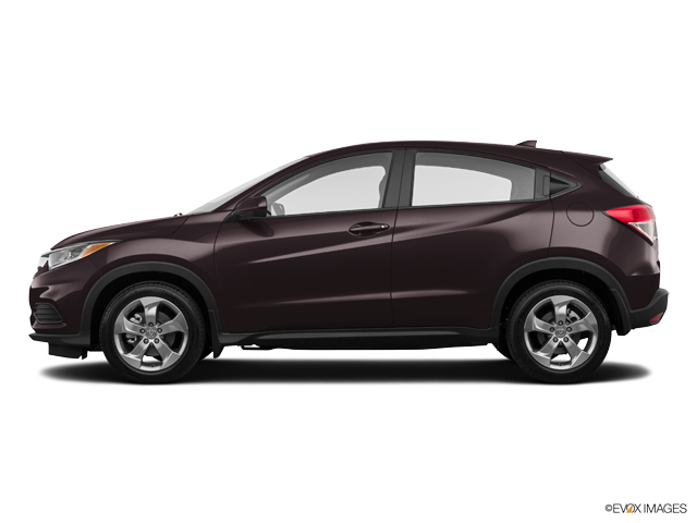 New 2019 Honda HR-V in Waycross, GA