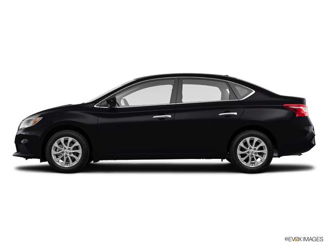 Used 2019 Nissan Sentra in High Point, NC