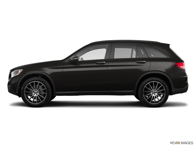 New 2019 Mercedes-Benz GLC in , PA