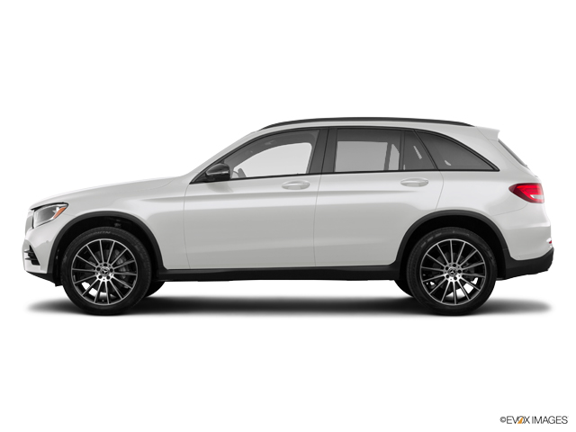 New 2019 Mercedes-Benz GLC in , PA
