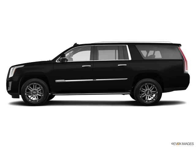 Used 2019 Cadillac Escalade ESV in Benton, AR