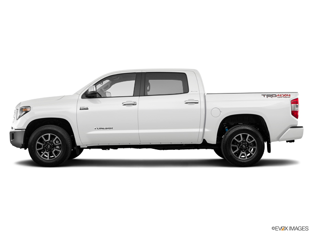 New 2019 Toyota Tundra in Kihei, HI