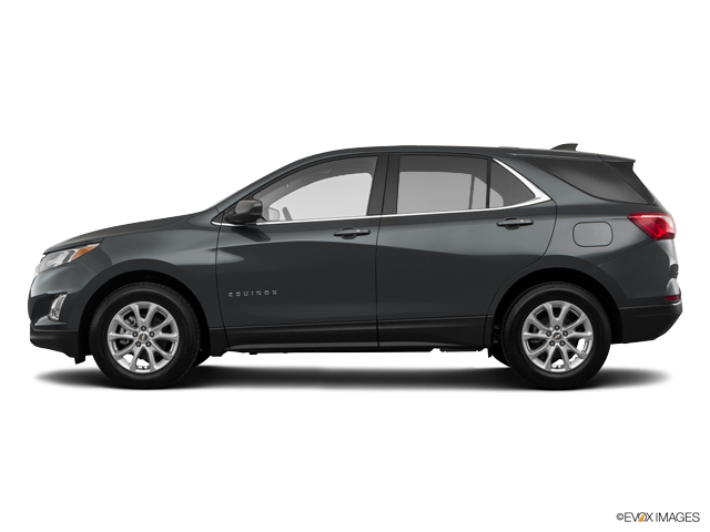 Used 2019 Chevrolet Equinox in North Little Rock, AR