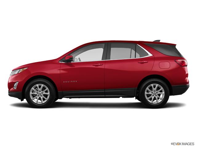 New 2019 Chevrolet Equinox in Sumner, WA