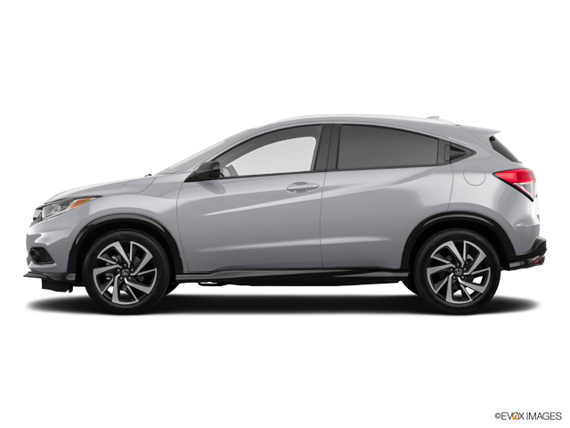 New 2019 Honda HR-V in Saratoga Springs, NY