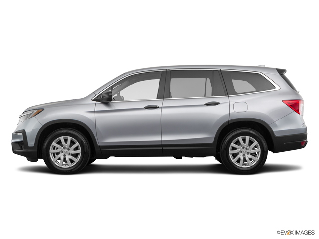 New 2019 Honda Pilot in Jackson, MS